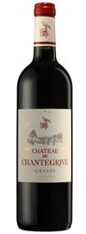 Château de Chantegrive Rouge Graves A.C. 2011