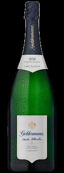 Köstlichalkoholisches - Geldermann Sekt Grand Carte Blanche in der Magnumflasche Traditionelle Flaschengärung 1,5 Literflasche - Onlineshop Ludwig von Kapff