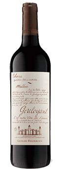 Maison Vigouroux Gouleyant Malbec Cahors AOC 2016