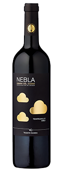 Nebla Tempranillo Roble Ribera del Duero DO 2015