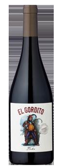 El Gordito Tinto Vino de la Tierra Castilla y León 2013