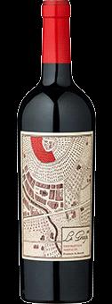 Köstlichalkoholisches - 2020 La Granja 360° Tempranillo Garnacha Cariñena DO - Onlineshop Ludwig von Kapff
