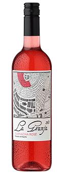 Köstlichalkoholisches - 2019 La Granja 360° Garnacha Rosé Cariñena DO - Onlineshop Ludwig von Kapff