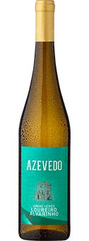Azevedo Vinho Verde Vinho Verde DOC 2017