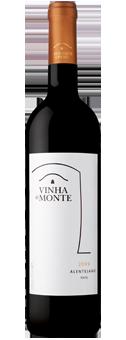 Köstlichalkoholisches - Vinha do Monte Alentejo 2018 - Onlineshop Ludwig von Kapff