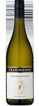 Framingham Sauvignon Blanc Marlborough 2015