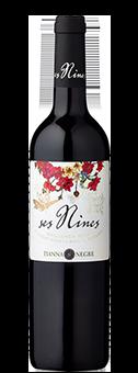 Köstlichalkoholisches - 2018 Tianna Ses Nines Negre B.O. Binissalem, Tianna Negre, Mallorca - Onlineshop Ludwig von Kapff