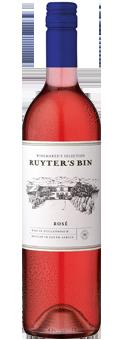 Ruyter´s Bin Rosé Stellenbosch 2015