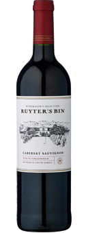 Köstlichalkoholisches - 2018 Ruyter's Bin Cabernet Sauvignon Stellenbosch - Onlineshop Ludwig von Kapff