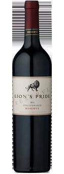 Köstlichalkoholisches - 2019 Lion's Pride Reserve Stellenbosch - Onlineshop Ludwig von Kapff