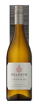 Köstlichalkoholisches - 2018 Delheim Chenin Blanc Natural Fermented Stellenbosch - Onlineshop Ludwig von Kapff