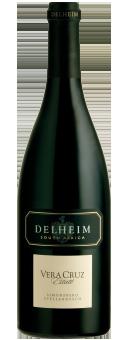 Köstlichalkoholisches - 2016 Delheim Vera Cruz Pinotage Simonsberg Stellenbosch - Onlineshop Ludwig von Kapff