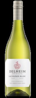 Köstlichalkoholisches - 2019 Delheim Sauvignon Blanc Coastal Region - Onlineshop Ludwig von Kapff