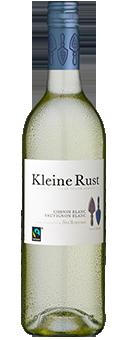 Kleine Rust Chenin Blanc/Sauvignon Blanc Stellenbosch 2018