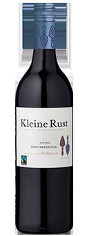 Köstlichalkoholisches - Kleine Rust Pinotage Shiraz Stellenbosch 2016 - Onlineshop Ludwig von Kapff