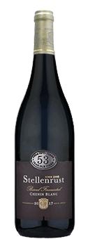 Köstlichalkoholisches - 2018 Stellenrust 54 Barrel Fermented Chenin Blanc Stellenbosch - Onlineshop Ludwig von Kapff