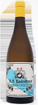 Köstlichalkoholisches - 2017 AA Badenhorst White Blend Swartland - Onlineshop Ludwig von Kapff