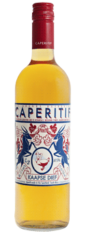 Köstlichalkoholisches - Caperitif Kaapse Dief Swartland Vermouth 18,5 vol - Onlineshop Ludwig von Kapff