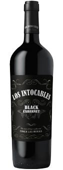 Köstlichalkoholisches - 2017 Finca Las Moras Los Intocables Black Cabernet San Juan - Onlineshop Ludwig von Kapff
