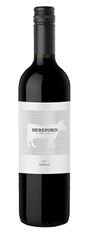 Hereford Shiraz Mendoza 2017