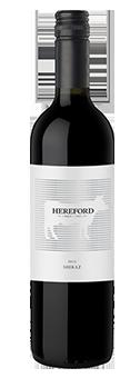 Hereford Shiraz Mendoza 2016