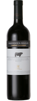 Aberdeen Angus Cabernet Sauvignon Mendoza 2014