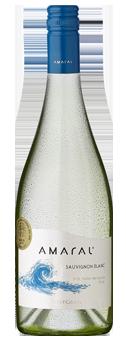 Amaral Sauvignon Blanc Leyda Valley 2015