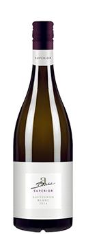 Diehl Superior Sauvignon Blanc QbA trocken 2014
