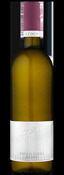 Croco Diehl Blanc QbA trocken 2016