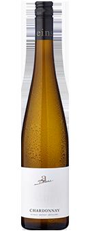 Diehl Chardonnay ''eins zu eins'' Kabinett trocken 2017