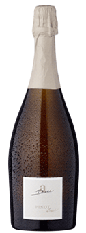 Diehl Pinot Sekt Brut bA 2015