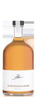 Köstlichalkoholisches - Diehl Kastanienlikör 25 vol 0,5 L - Onlineshop Ludwig von Kapff