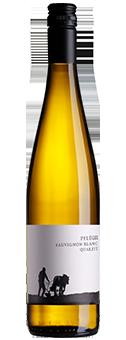 Köstlichalkoholisches - 2018 Pflüger Sauvignon Blanc Quarzit BIO Biowein trocken, Pfalz - Onlineshop Ludwig von Kapff