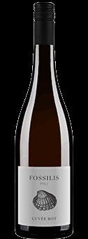 Köstlichalkoholisches - 2018 Ökonomierat Janson Fossilis Rotwein Cuvée Biowein trocken, Pfalz - Onlineshop Ludwig von Kapff