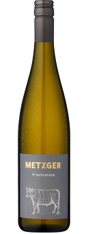 Köstlichalkoholisches - 2019 Metzger »Prachtstück« Weißburgunder Chardonnay trocken, Pfalz - Onlineshop Ludwig von Kapff