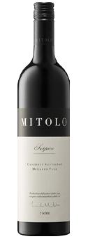 Köstlichalkoholisches - 2018 Mitolo Serpico Cabernet Sauvignon McLaren Vale limitiert - Onlineshop Ludwig von Kapff
