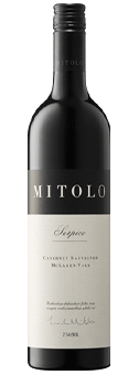 Mitolo Serpico Cabernet Sauvignon McLaren Vale - limitiert - 2015
