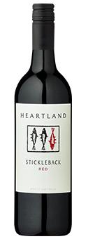 Stickleback Red South Australia 2015