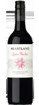 Heartland ''Spice Trader'' Langhorne Creek 2014