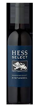 Köstlichalkoholisches - 2017 Hess Select Zinfandel Mendocino County - Onlineshop Ludwig von Kapff