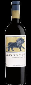 Köstlichalkoholisches - 2016 Hess Lion Tamer Red Blend Napa Valley - Onlineshop Ludwig von Kapff