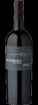 Köstlichalkoholisches - 2017 Crossbarn by Paul Hobbs Cabernet Sauvignon Napa Valley - Onlineshop Ludwig von Kapff