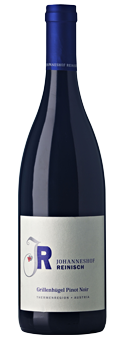 Köstlichalkoholisches - 2017 Johanneshof Reinisch Grillenhügel Pinot Noir Thermenregion - Onlineshop Ludwig von Kapff
