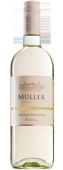 Müller Grüner Veltliner Selektion Niederösterre...