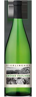 Vierlinghof Grüner Veltliner 1 l Niederösterrei...
