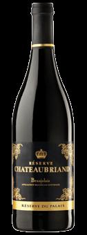 Köstlichalkoholisches - Réserve Chateaubriand Beaujolais AOC - Onlineshop Ludwig von Kapff