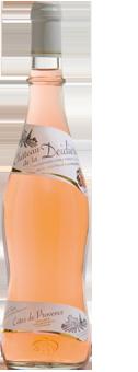 Château de la Deidière Rosé Côtes de Provence AOC 2018