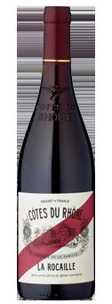 La Rocaille Côtes du Rhône AOC 2016