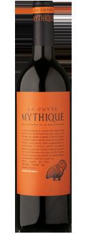Köstlichalkoholisches - 2016 La Cuvée Mythique Vin de Pays d'OC - Onlineshop Ludwig von Kapff