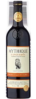 Mythique Rouge Languedoc AOP 2016